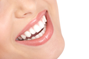 Lakewood Ohio dentist - Closeup of a bright smile