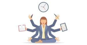 healthy tips for busy schedules