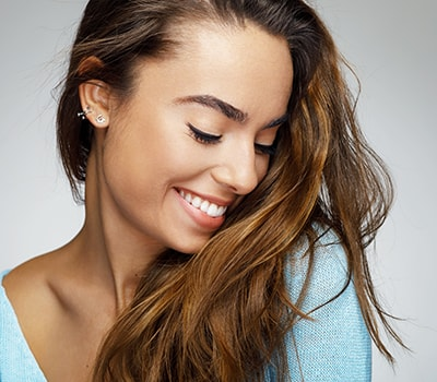 Receive the smile of your dreams with Lakewood cosmetic dentistry
