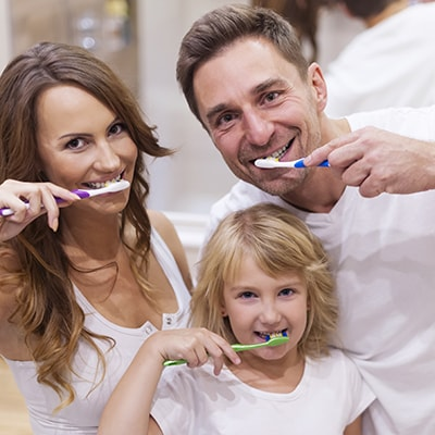 General dentistry prevents issues into becoming bigger, expensive problems.