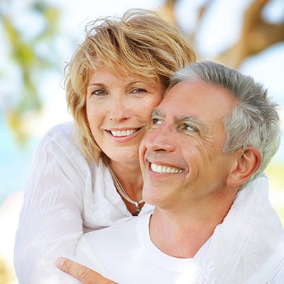 Full Mouth Rehabilitation can restore your smile's function and beauty