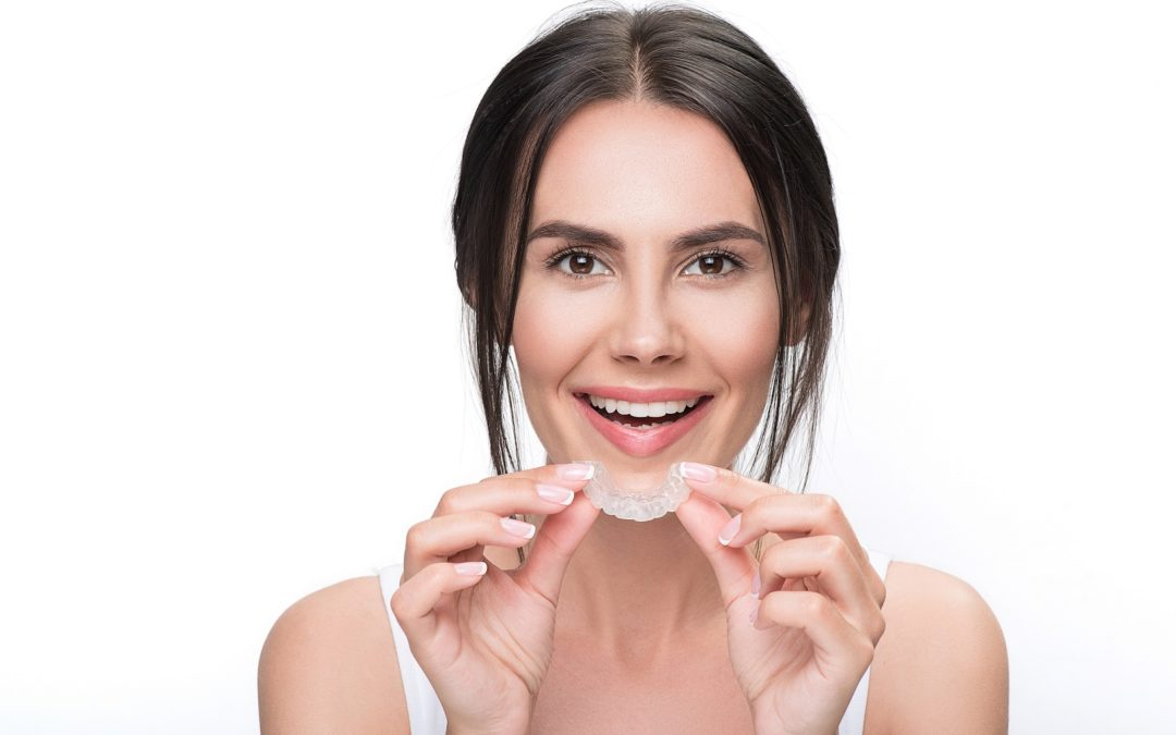 Invisalign Treatment in Lakewood OH – How It Works