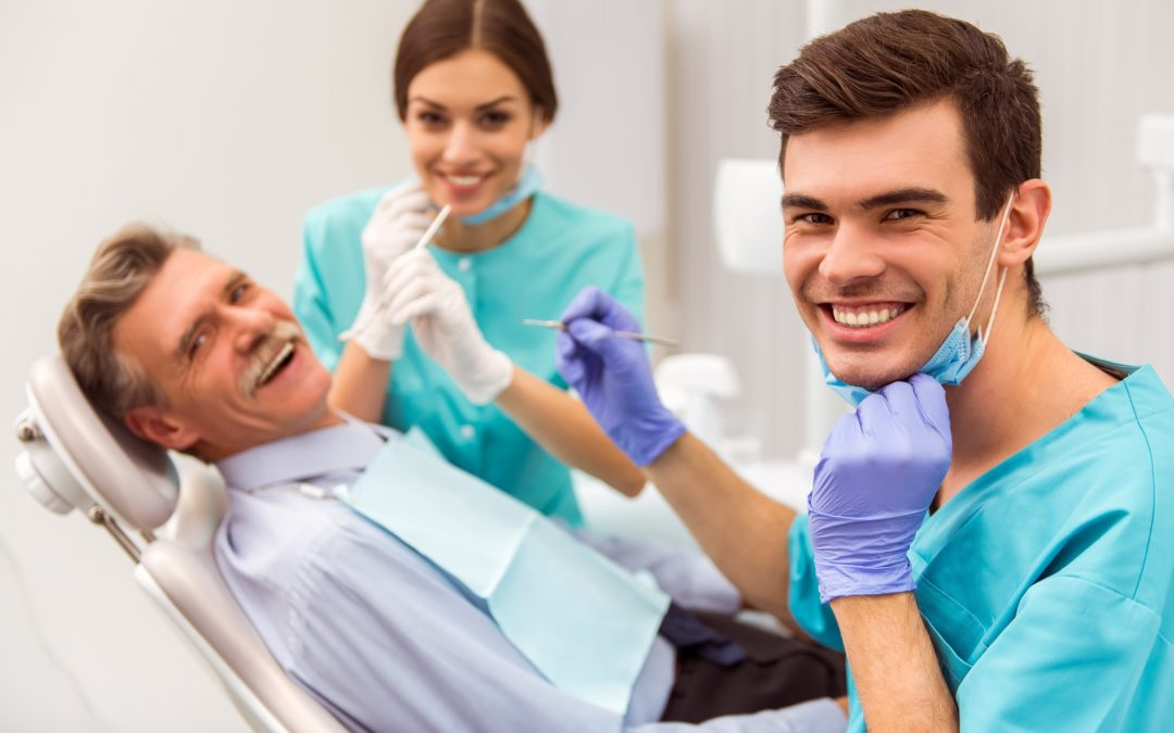 Infected Tooth Pain- Do I Need An Extraction? Lakewood OH